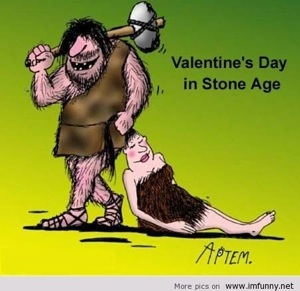 Inappropriate and funny Valentines Day cards and messages