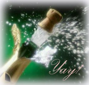 Champagne-pop